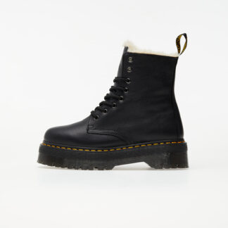 Dr. Martens Jadon Fl 8 Eye Boot Black DM25637001