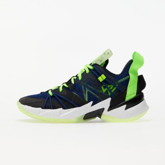 Jordan Why Not Zer0.3 SE Black/ Key Lime-Blue Void-Summit White CK6611-003