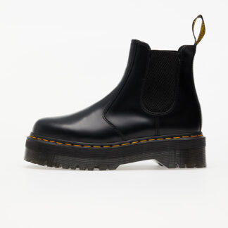 Dr. Martens 2976 Quad Chelsea Boot Black DM24687001