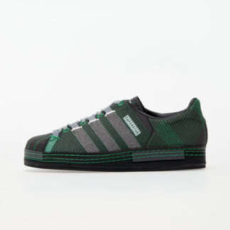 adidas x Craig Green Superstar Utility Black/ Core Black/ Green FY5709