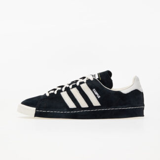 adidas Consortium x Recouture Campus 80s SH Core Black/ Chalk White/ Dark Blue FY6751