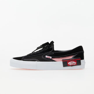 Vans Slip-On CAP Black/ Pinky Icing VN0A3WM5BEM1