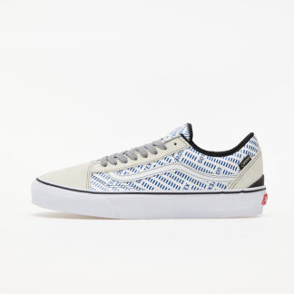 Vans Old Skool Gore-Tex White/ Blue VN0A4P3FZ5D1