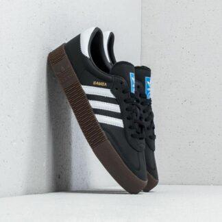 adidas Sambarose W Core Black/ Ftw White/ Gum5 B28156
