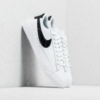 Nike W Blazer Low White/ Black BQ0033-100