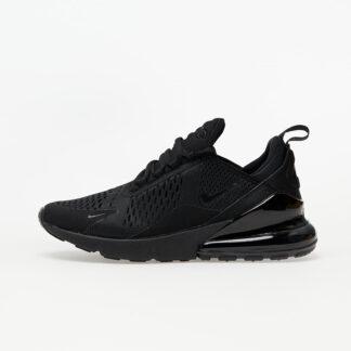 Nike Wmns Air Max 270 Black/ Black-Black AH6789-006