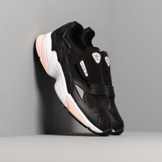 adidas Falcon RX W Core Black/ Glow Pink/ Grey Three EE5112