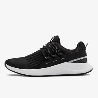 Under Armour W Charged Breathe LACE Black 3022584-001