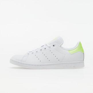 adidas Stan Smith W Ftw White/ Hi-Res Yellow/ Ftw White FU9650