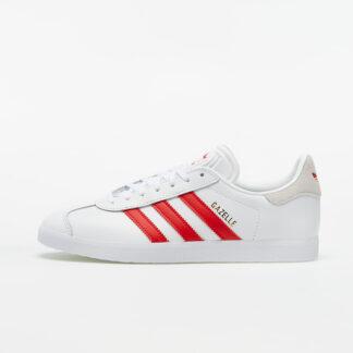 adidas Gazelle W Ftw White/ Lust Red/ Crystal White FU9909