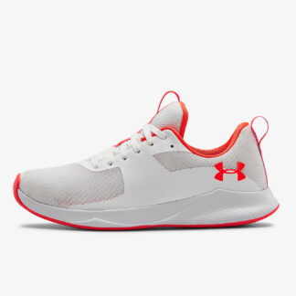 Under Armour W Charged Aurora White 3022619-100