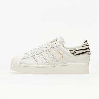 adidas Superstar Bold W White Tint/ Off White/ Core Black FV3458