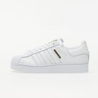 adidas Superstar Bold W Ftw White/ Gold Metalic/ Core Black FW4520