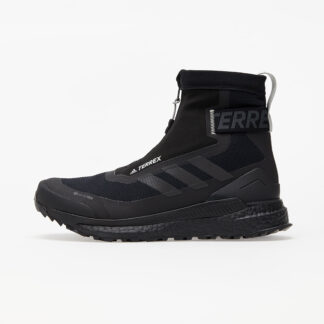 adidas Terrex Free Hiker COLD.RDY W Core Black/ Core Black/ Metalic Grey FU7224