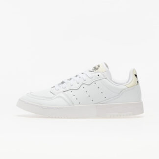 adidas Supercourt W Ftw White/ Off White/ Core Black FU9955
