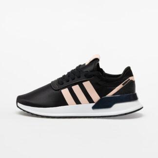 adidas U_Path X W Core Black/ Core Black/ Haze Coral FV9256