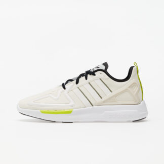 adidas ZX 2K Flux W Core White/ Core Black/ Fear Grey FW0040