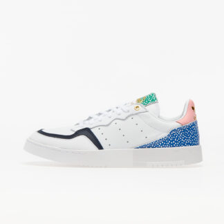 adidas Supercourt W Ftw White/ Legend Ink/ Glow Pink FX8108