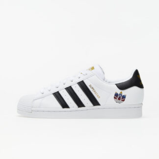 adidas Superstar W Ftw White/ Core Black/ Gold Metalic FX8543