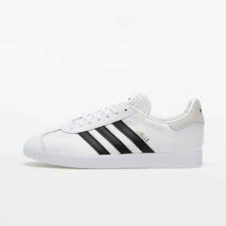 adidas Gazelle W Ftw White/ Core Black/ Crystal White FU9910