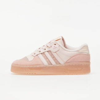 adidas Rivalry Low W Half Pink/ Vapour Pink/ Pink Tint FV4937