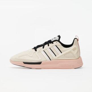 adidas ZX 2K Flux W Linen/ Core Black/ Vapour Pink FW0039