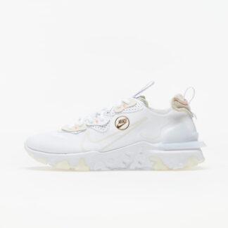 Nike Wmns React Vision White/ Sail-Stone-Atomic Pink CZ8108-100