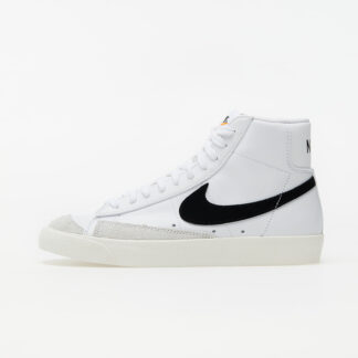 Nike W Blazer Mid '77 White/ Black-Sail CZ1055-100
