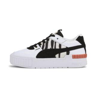 Puma Cali Sport W.Cats Wn s Puma White-Puma Black 37390901