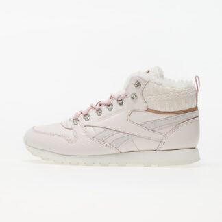 Reebok Classic Leather Arctic Boot Glam Pink/ Chalk/ Clay Pink FZ1206