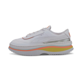 Puma Deva Mono Pop Wn s Puma White-Super Lemon 37391903
