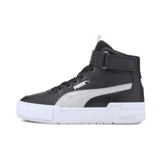 Puma Cali Sport Top Contact Wn s Puma Black-Puma White 37411002