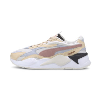 "Puma RS-X³ Layers Wn""s Marshmallow-Natural Vachetta 37466702"