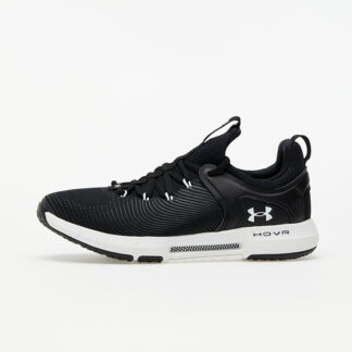 Under Armour W HOVR Rise 2 Black 3023010-001