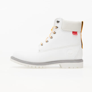 Timberland 6 In Heritage Cupsl Wp White TB0A41JP1001