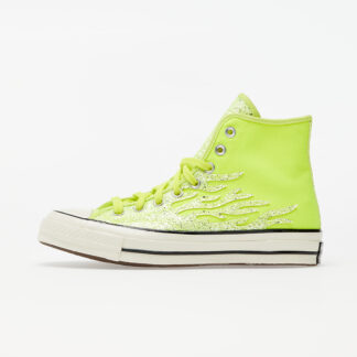Converse Chuck 70 Lemon Venom/ Egret/ Black 569388C