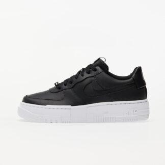 Nike W Air Force 1 Pixel Black/ Black-White-Black CK6649-001