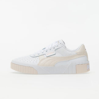 Puma Cali Wn s Puma White-Rosewater 36915513