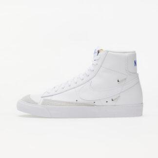 Nike W Blazer Mid '77 SE White/ White-Hyper Royal CZ4627-100
