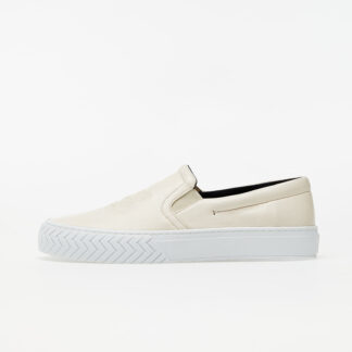 KENZO Slip-on sneaker Ecru FA62SN200L73.03