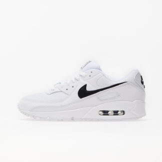 Nike W Air Max 90 White/ Black-White CQ2560-101
