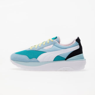 Puma Cruise Rider Silk Road Wn s Viridian Green-Aquamarine 37507202