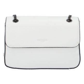Dámská kabelka bílá - Hexagona Guanga bílá