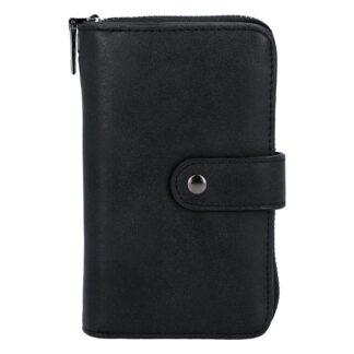 Dámská peněženka černá - Just Dreamz Seems černá