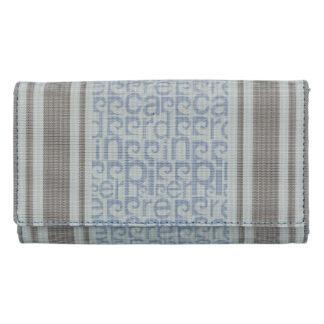 Dámská peněženka světle modrá - Pierre Cardin Andrea modrá
