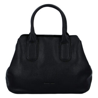 Dámská módní kabelka černá - Marco Tozzi Zulu černá