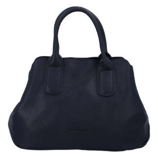 Dámská módní kabelka tmavě modrá - Marco Tozzi Zulu tmavě modrá