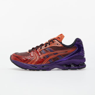 Asics UB1-S Gel-Kayano 14 Classic Red/ Asics Blue 1201A189-600