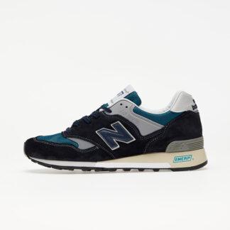 New Balance 577 Black/ Green M577ORC