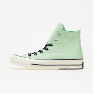 Converse Chuck 70 Hi Psy-Kicks Aphid Green/ Black/ Egret 164210C
